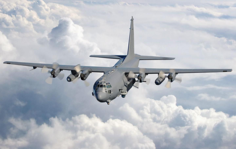 Americas New AC-130J Ghostrider Gunship Is a Beast