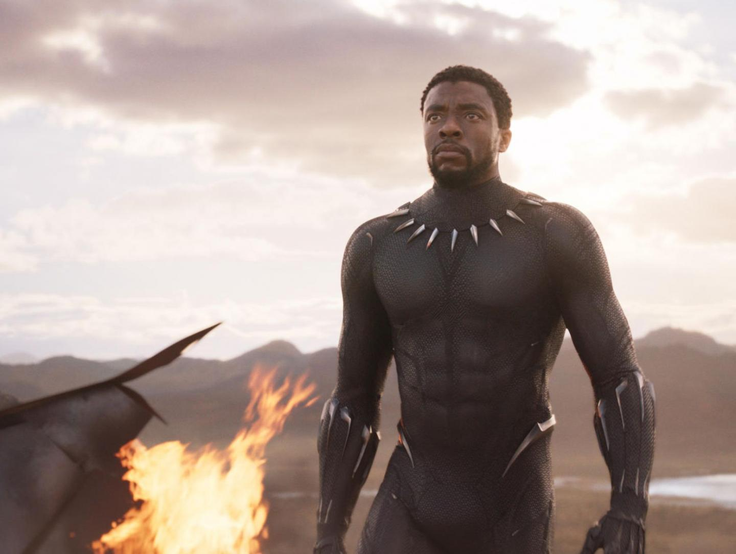 Heres What Reconstruction After the Wakandan Civil War Would Have Looked Like