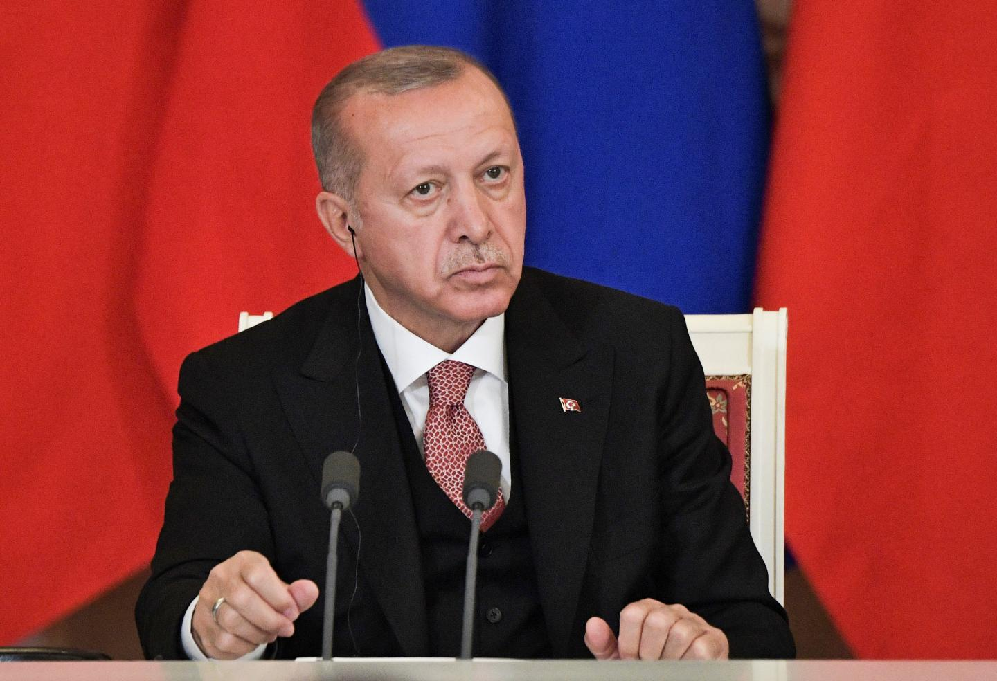 After Losing Istanbul, Erdogans Grip on Turkey Will Never Be the Same