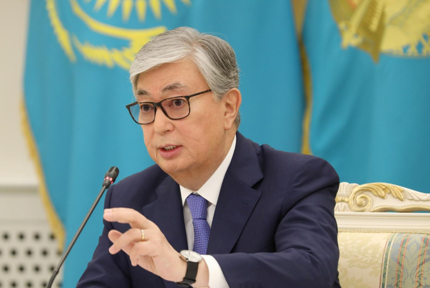 Can Kazakhstan be Americas New Partner in Central Asia?