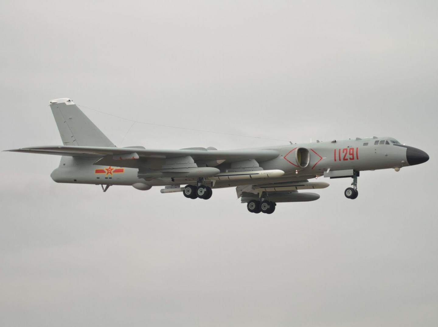 Almost a War?: Russian and Chinese Planes Violated South Korean Airspace