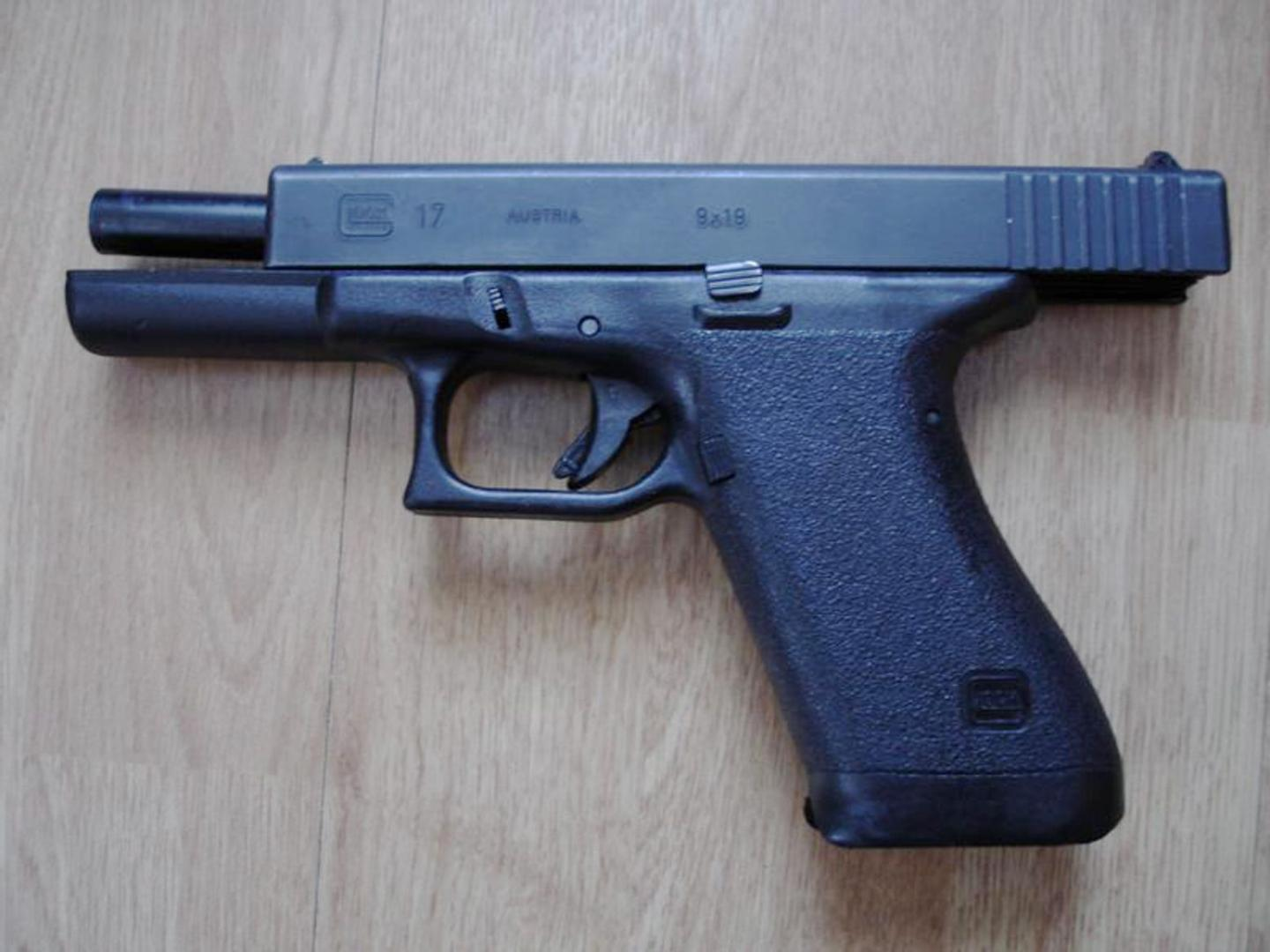 Are These 5 Guns Better Than a Glock?