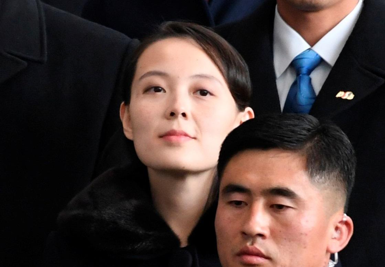 Meet Kim Yo-jong: North Korea's Most Powerful Woman