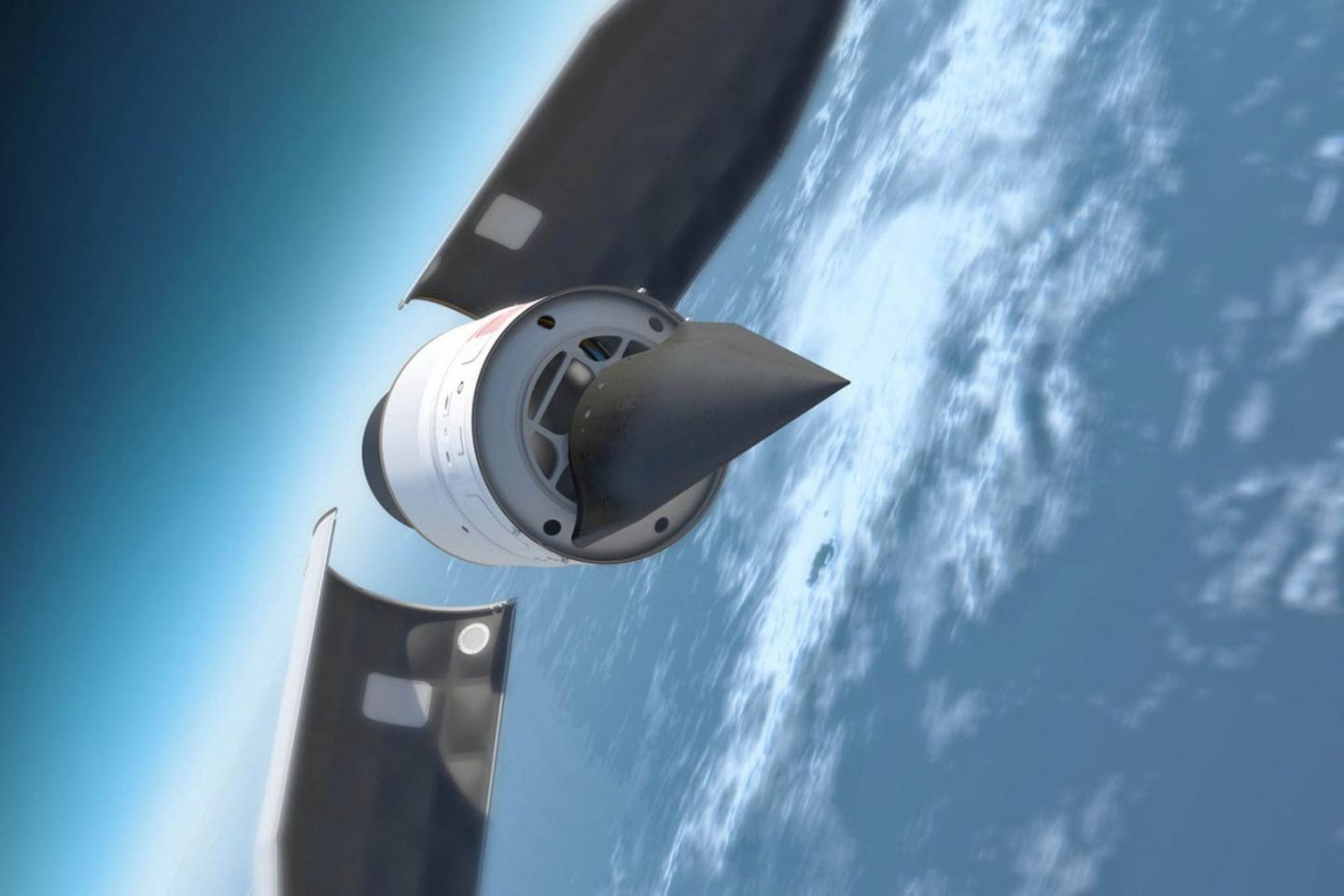 All the Secret (Or Not) Ways to Kill a Hypersonic Missile