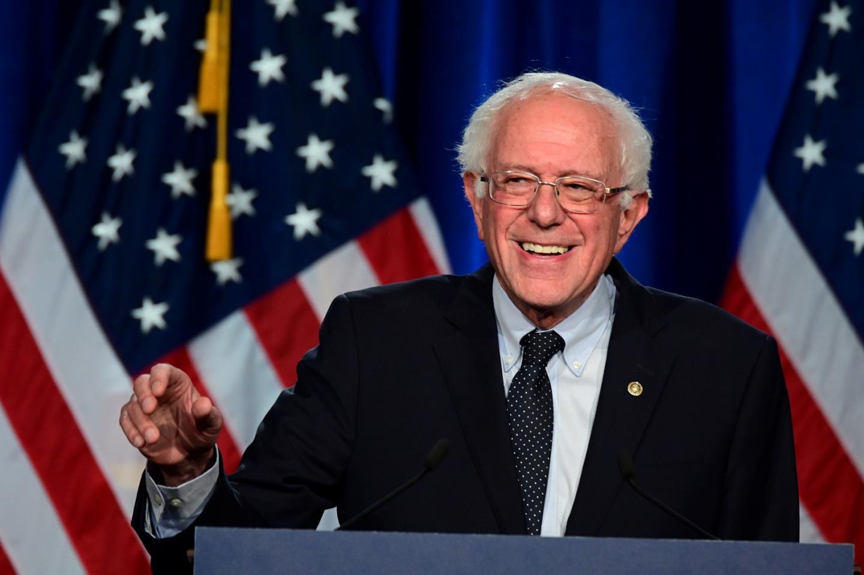 Bernie Sanders Employees Demand $15 Hourly. 1 Strategist Calls That 'Ridiculous'