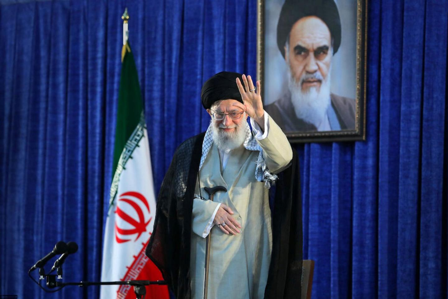 Ultimate Weapon? Sanctions on Irans Supreme Leader Really a Game Changer?
