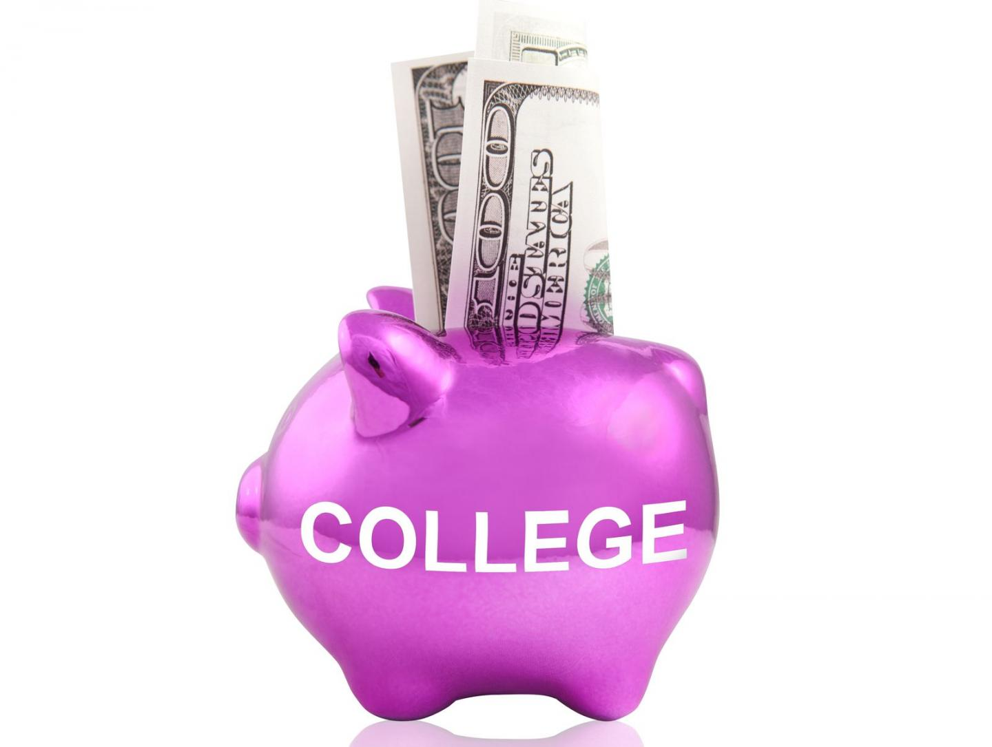 College Costs Are Out of Control. Here's What Can Be Done