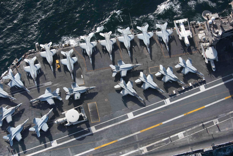 Shutdown Showdown: How the Strait of Hormuz Factors into the U.S.-Iran Crisis
