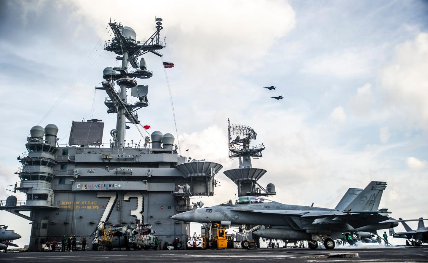 The 1 Way Russia Could Help China Build a Nuclear Powered Aircraft Carrier