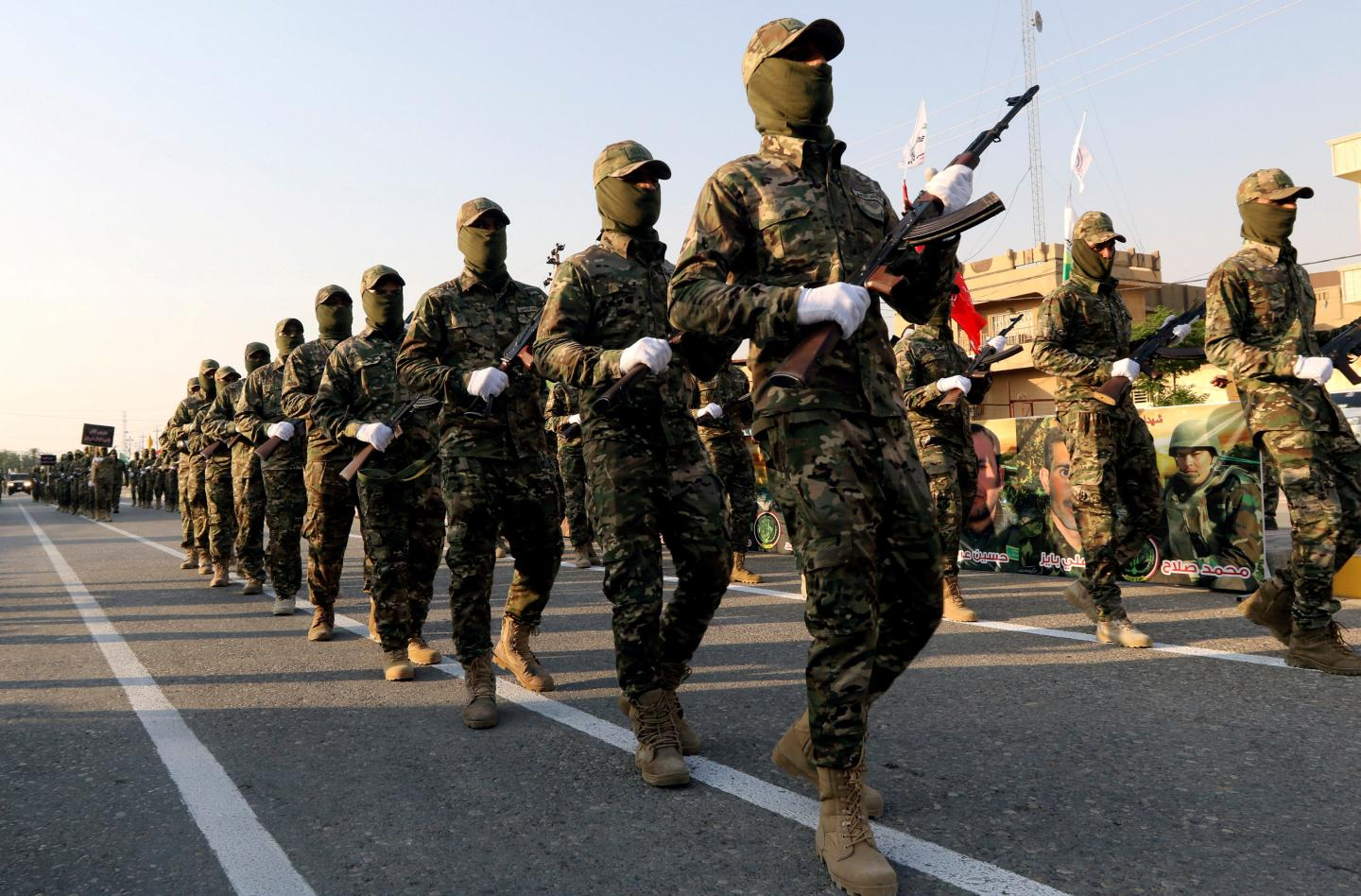Know This: A U.S.-Iran War Would Not Be Fought Only in Iran