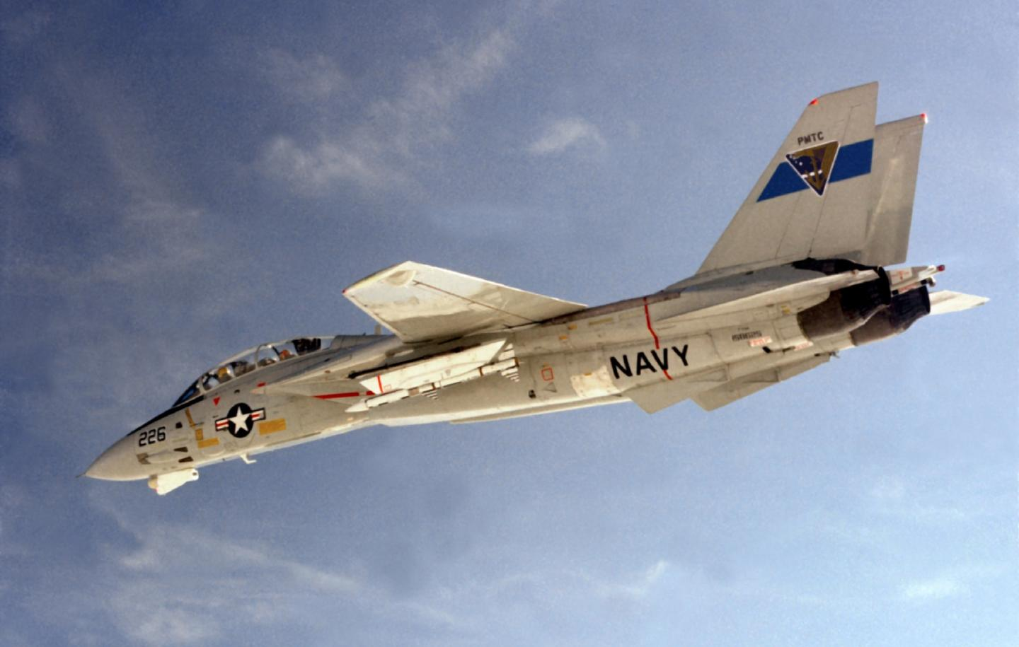 Why America Fears (And Would Try to Kill) Irans F-14 Tomcats In a War