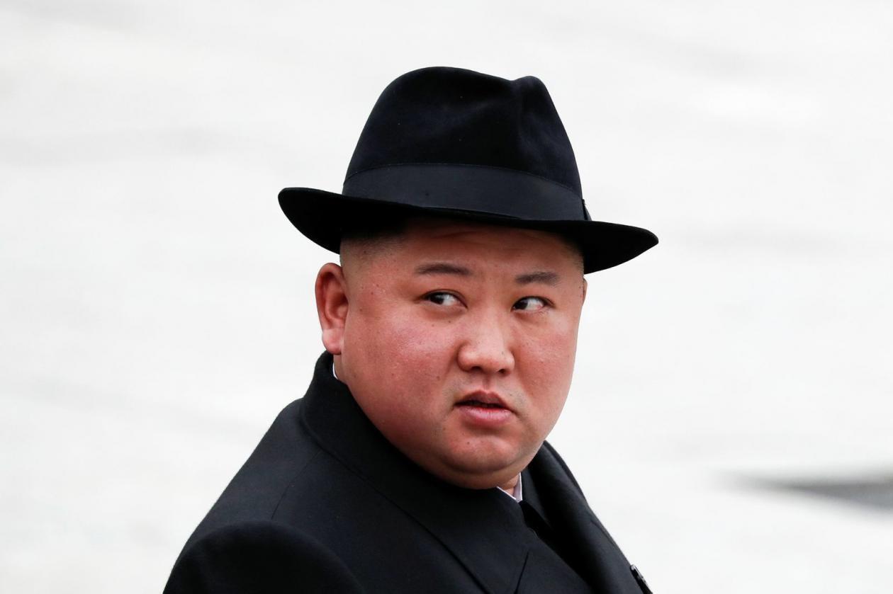 Is Kim Jong-un Feeling Insecure?