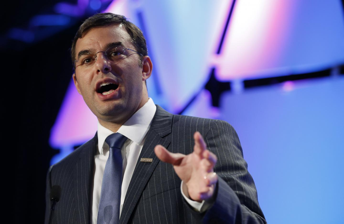Odd Man Out: How the Independent Justin Amash Could Shake Up the 2020 Presidential Election