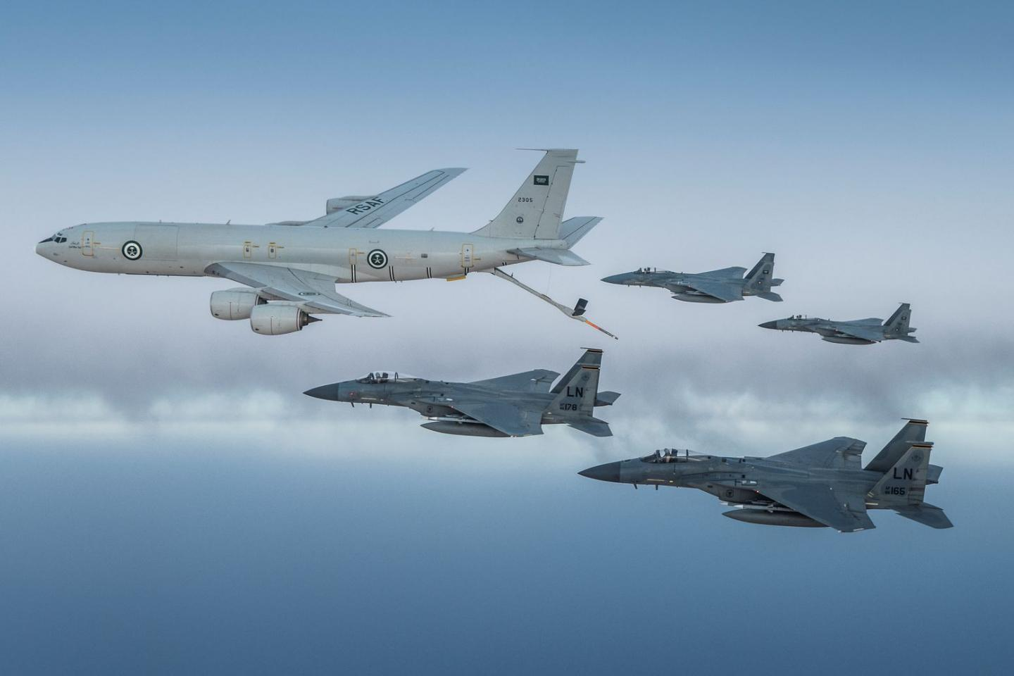 Does the Air Force Really Need 74 Additional Combat Squadrons?