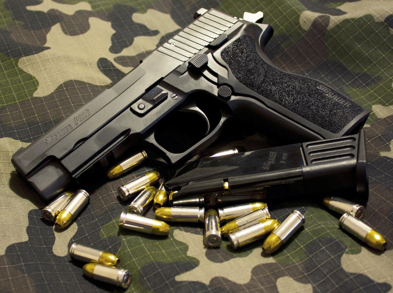 This Was Sig Sauers Plan to Crush Glocks Best Guns