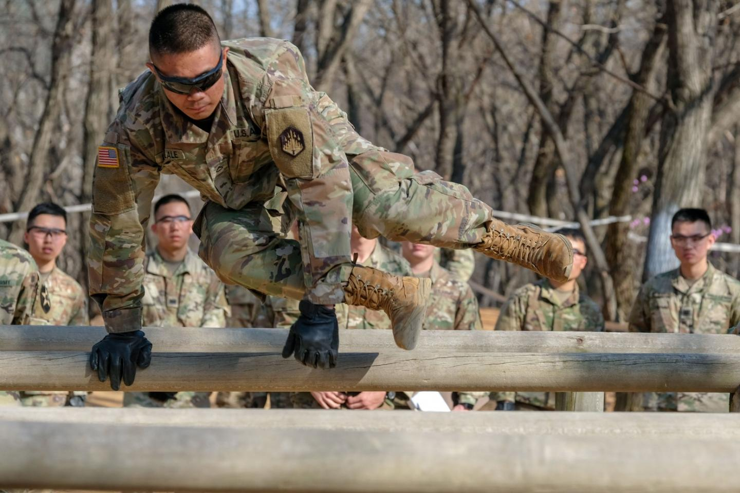 Army Recruiters Signed Off On Hundreds of Recruits Who Hadnt Passed a Required Fitness Test