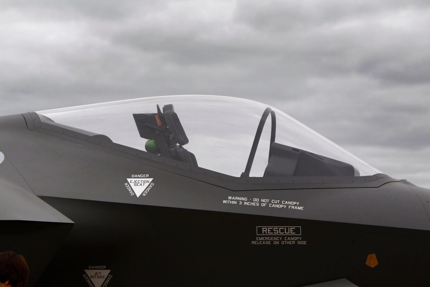 U.S. F-35s and B-2 Bombers Will Soon Be Armed with the Ultimate Weapon