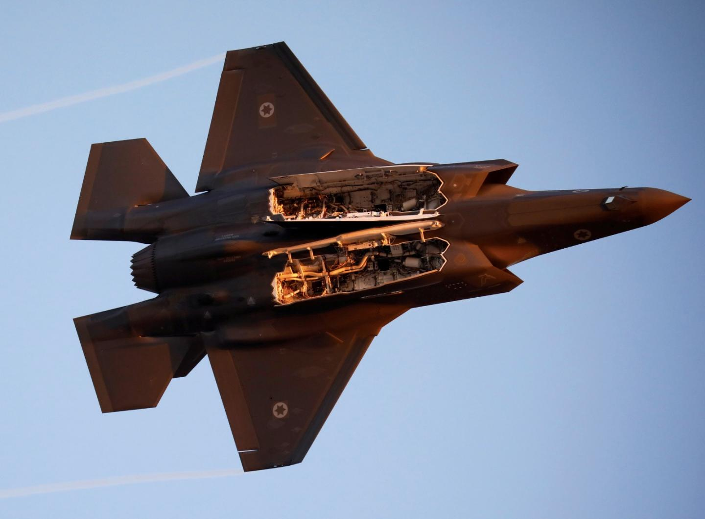 Will Turkey Buy Russian Su-35s Instead of F-35s?