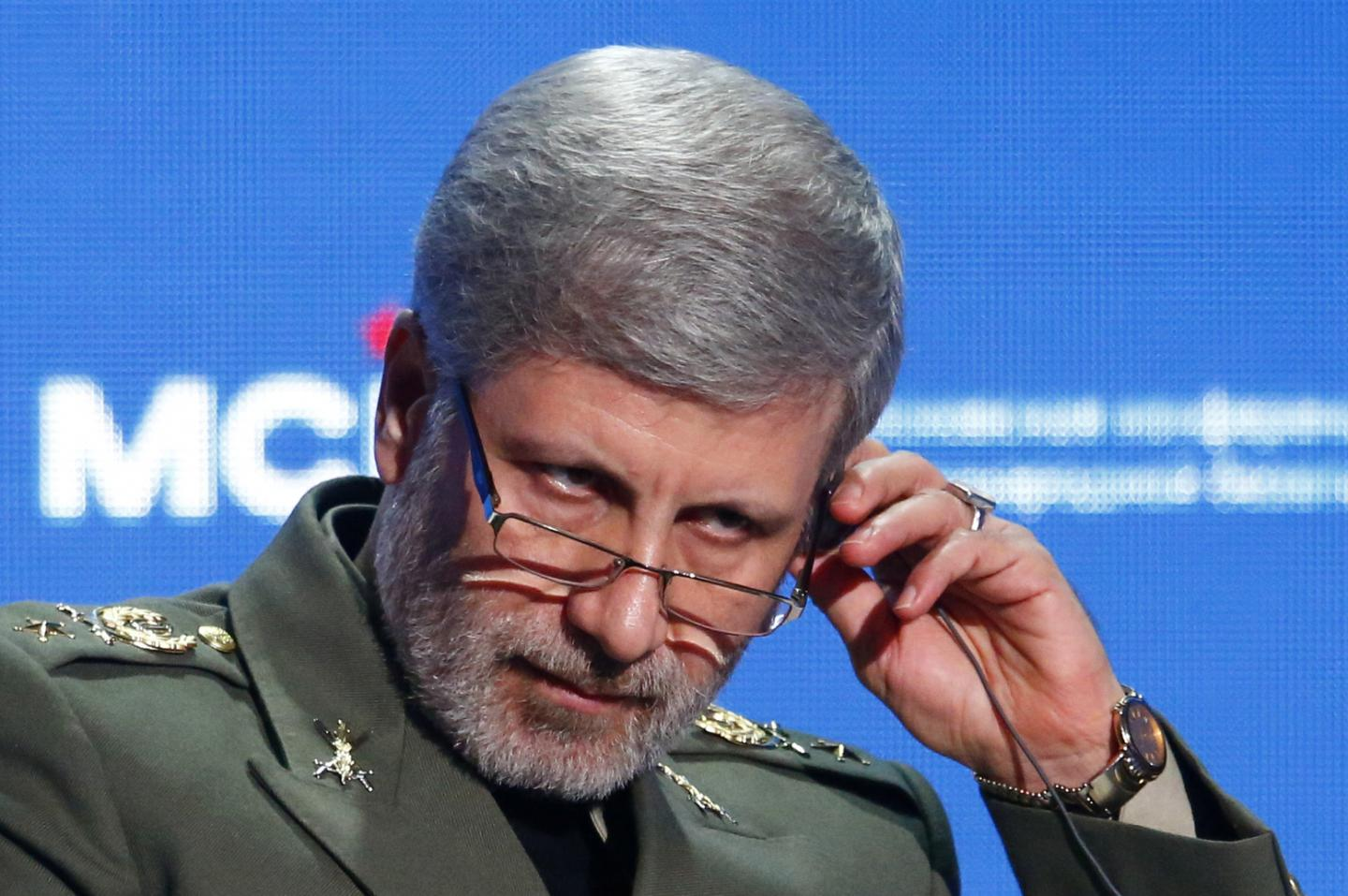 Is the End of Irans Regime Finally Near?