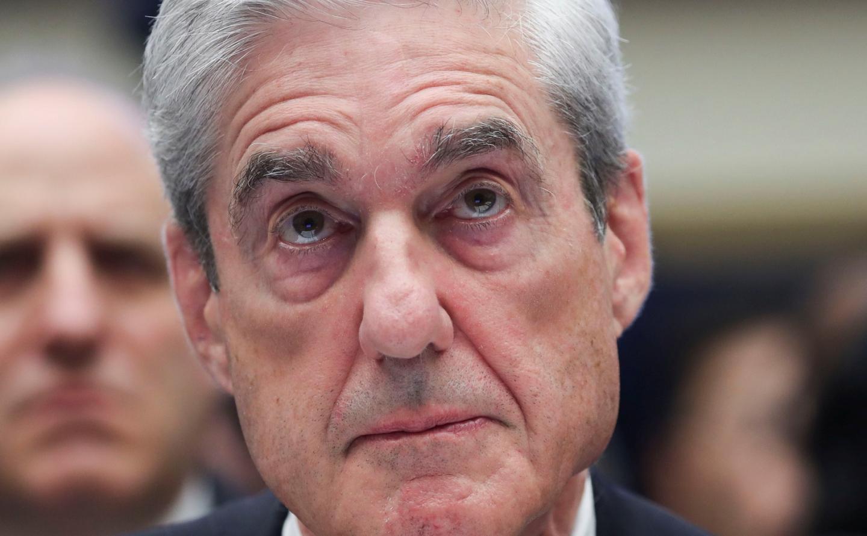 Matt Gaetz Rejects Mueller's Claim That Steele Dossier Was Beyond Investigation's Scope