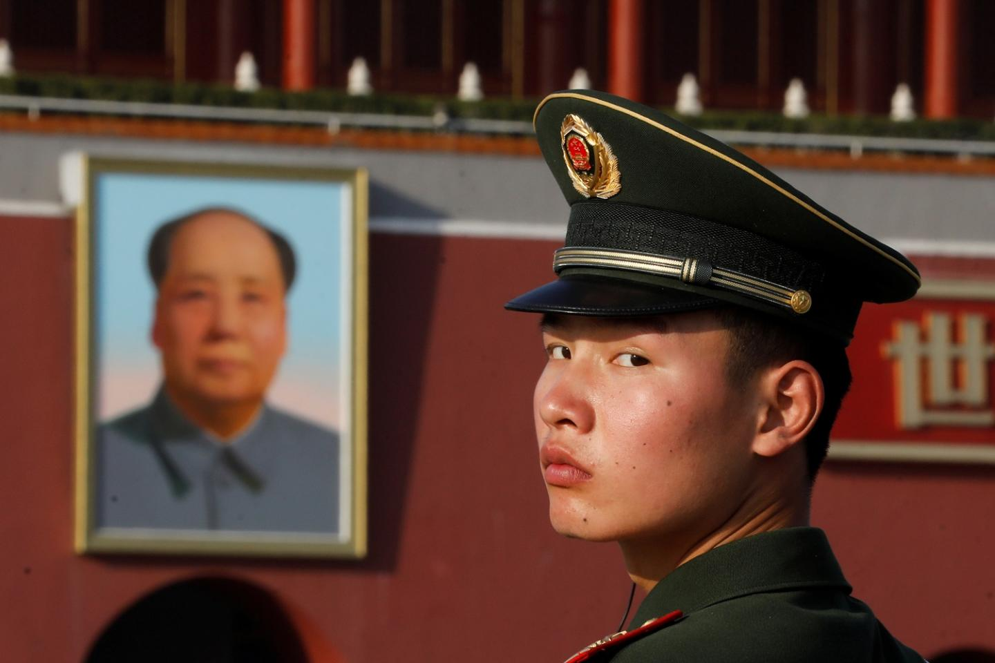 Prepare for a More Authoritarian China