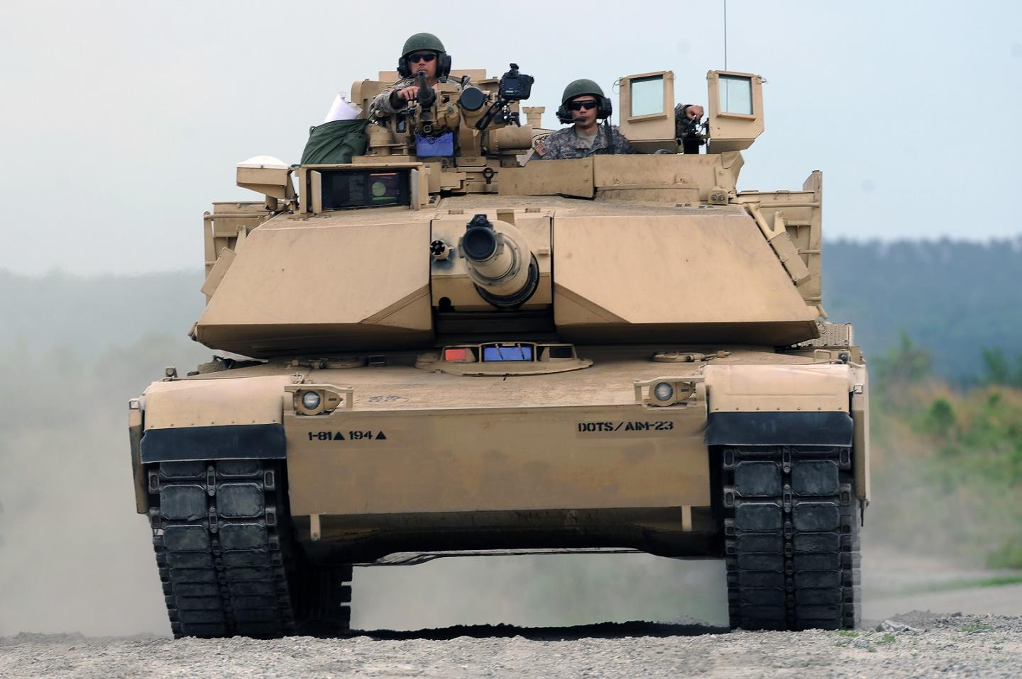 China Will Be Mad: Taiwan Will Get M1 Abrams Tanks from America (And More)