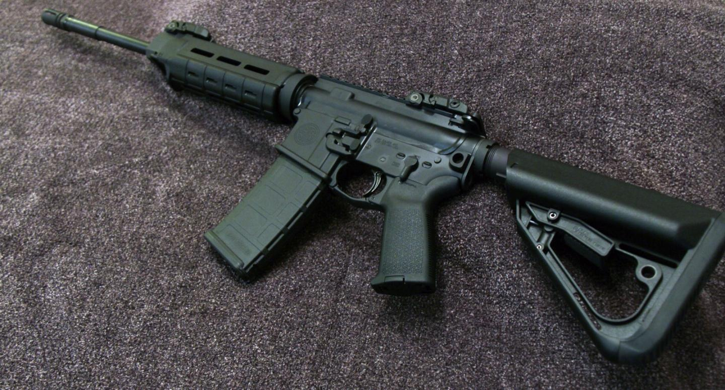Did Sig Sauer Just Make the Ultimate AR-15 Rifle?