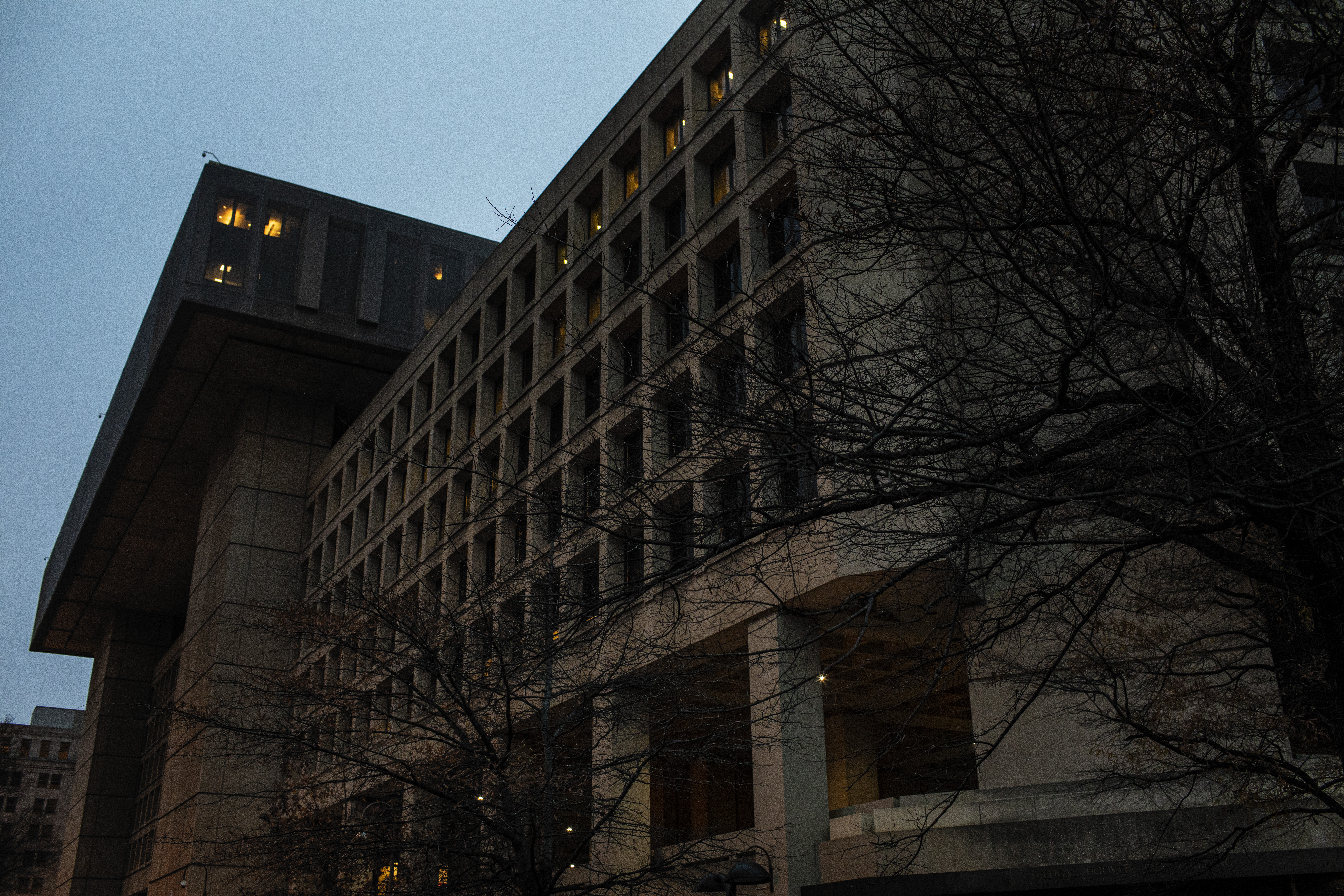 Durham Surprises Even Allies With Statement on FBIs Trump Case