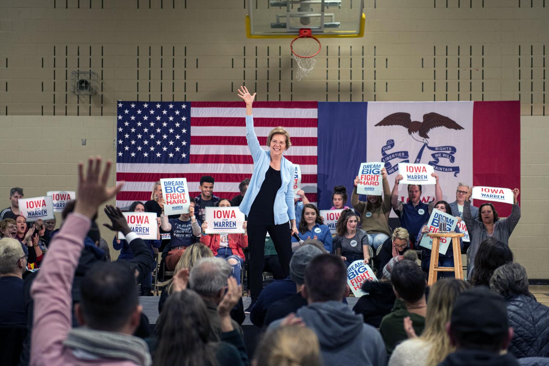 Biden Rebounds, Warren Slows, Sanders Rolls: The Latest on the 2020 Money Race