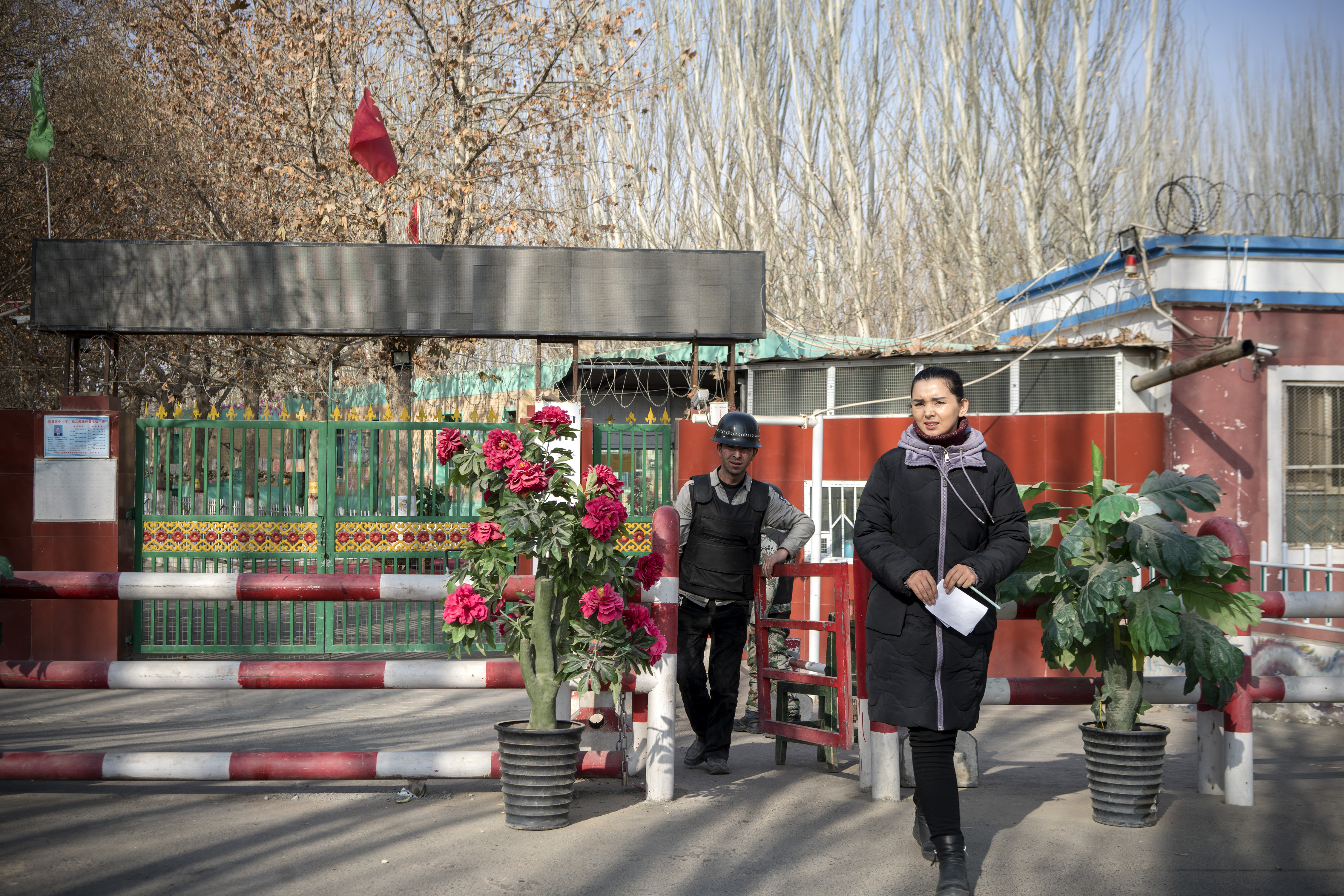 In Chinas Crackdown on Muslims, Children Have Not Been Spared