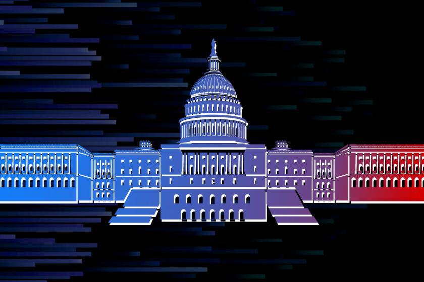 The clock is ticking on Republicans Senate advantage
