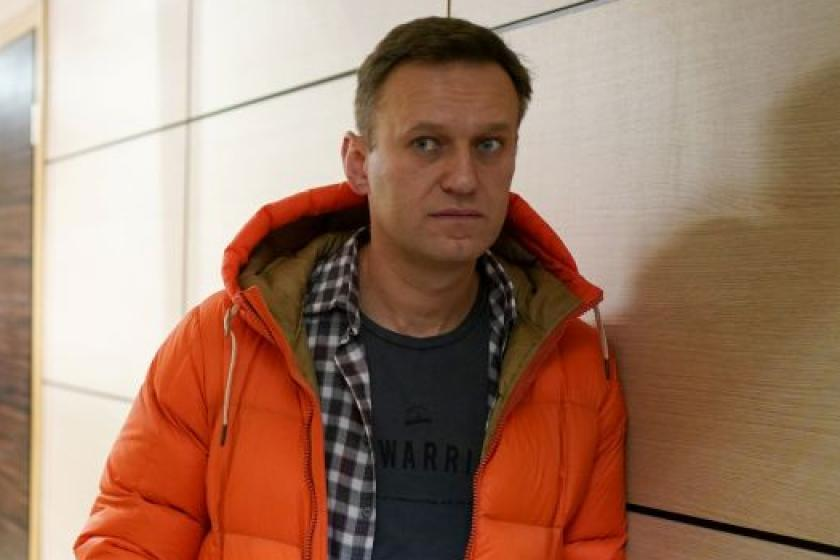 3 labs have independently confirmed Putin critic Navalny was poisoned with Novichok, Germany says