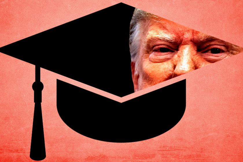 Trump has created a foreign student crisis