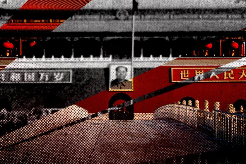 The myth of a new China