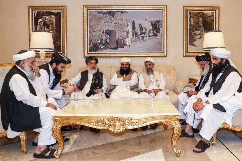 Taliban ruling council agrees to ceasefire in Afghanistan