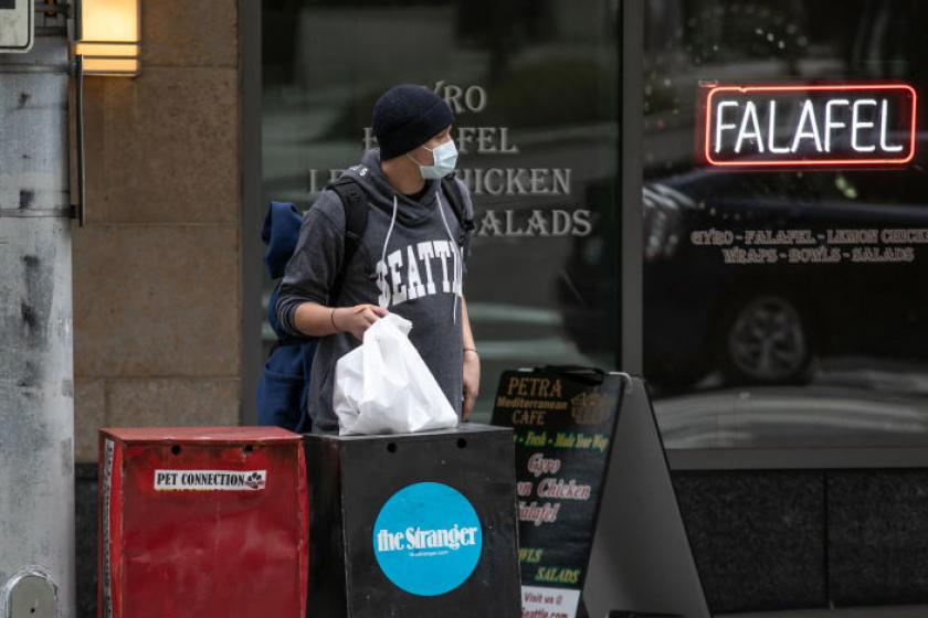 A Seattle lab uncovered Washingtons coronavirus outbreak only after defying federal regulators