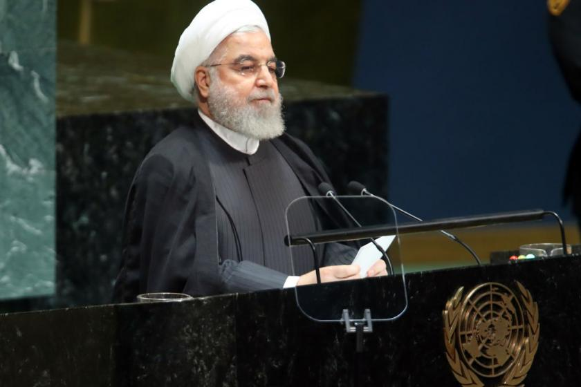 Irans President Rouhani reportedly threatened to resign over attempts to cover up downing of airliner