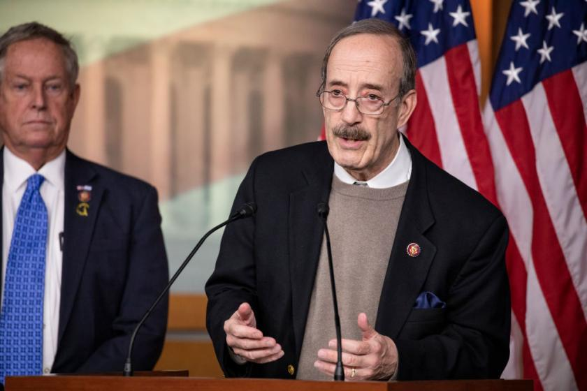 House Democrat says John Bolton told him in September to look into Marie Yovanovitchs ouster