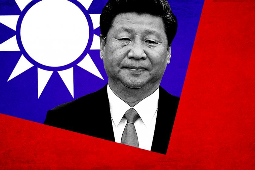 The unintended consequences of Taiwan standing up to China