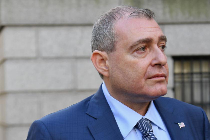 Lev Parnas: Ukraine scheme was always about the Bidens, never about corruption