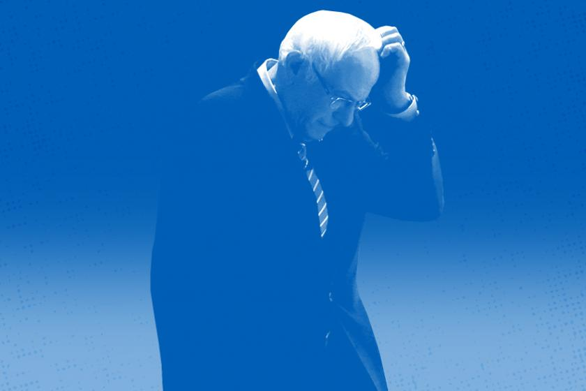 Just how risky is it to nominate Bernie Sanders?