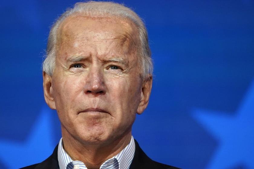 Biden takes the lead in Pennsylvania, putting him in position to win the presidency
