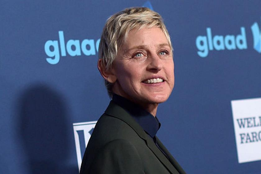 Ellen DeGeneres apology blasted by current and former employees