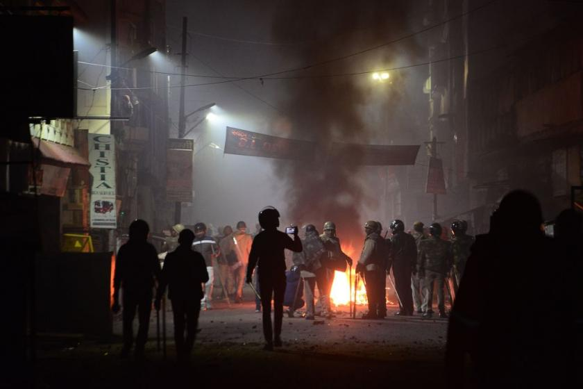 9 killed in India protests, total deaths rise to 23