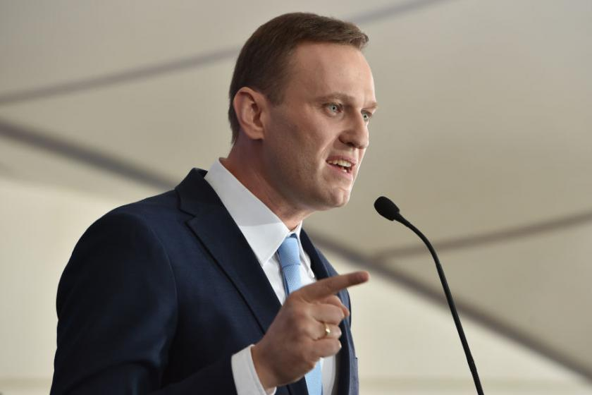 Hospital: Russian opposition leader Alexei Navalny is out of a medically induced coma