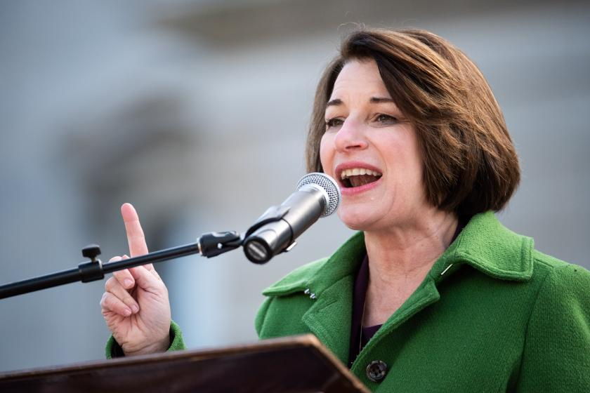 How Amy Klobuchars supporters could play a pivotal role in the Iowa caucus