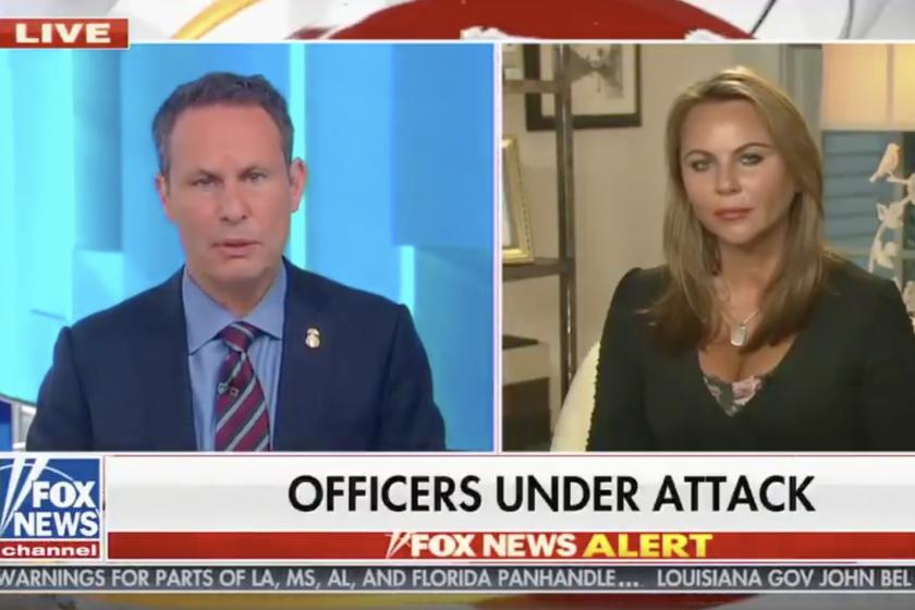 Fox News Lara Logan has some wild theories about U.S. riots and China