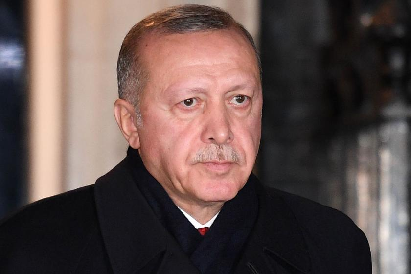Turkish president says a new military intervention in Syria is imminent