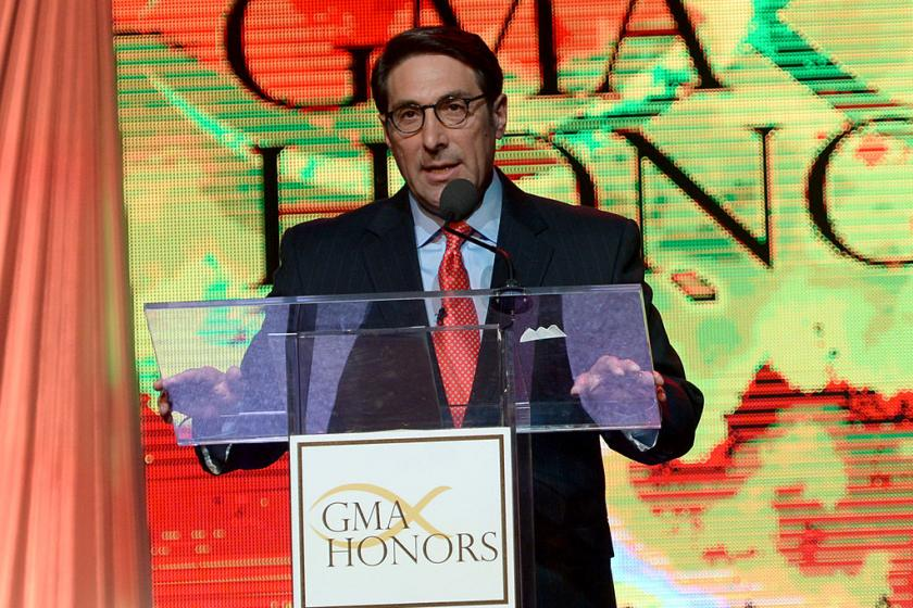 Trump lawyer Jay Sekulow knew about Ukraine scheme, didnt want to be involved, Lev Parnas says