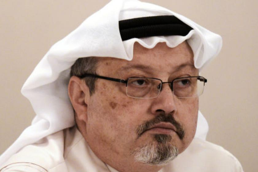 Saudi court sentences 5 to death in murder of Jamal Khashoggi